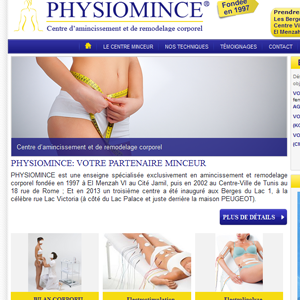 PHYSIOMINCE